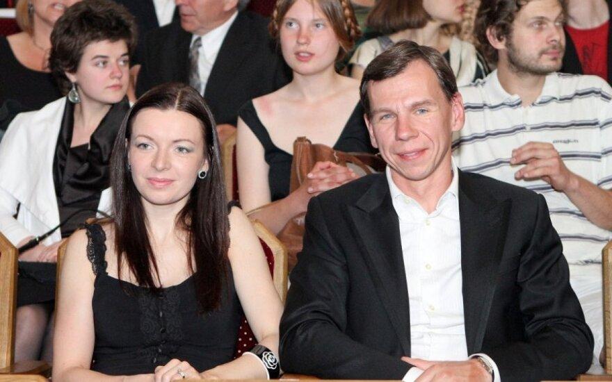 Литовских инвесторов интересует прибыльный бизнес в Латвии