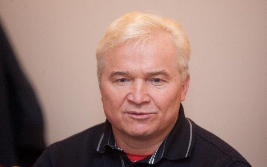 У прокуратуры Литвы нет претензий к экс-префекту Москвы, дело закрыто