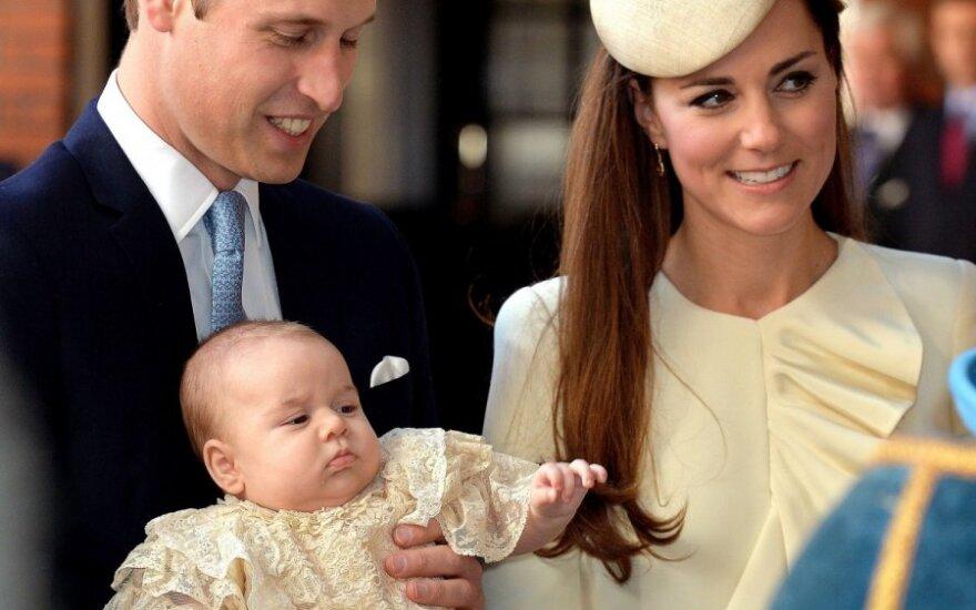 Уильям высказался о беременности Кейт