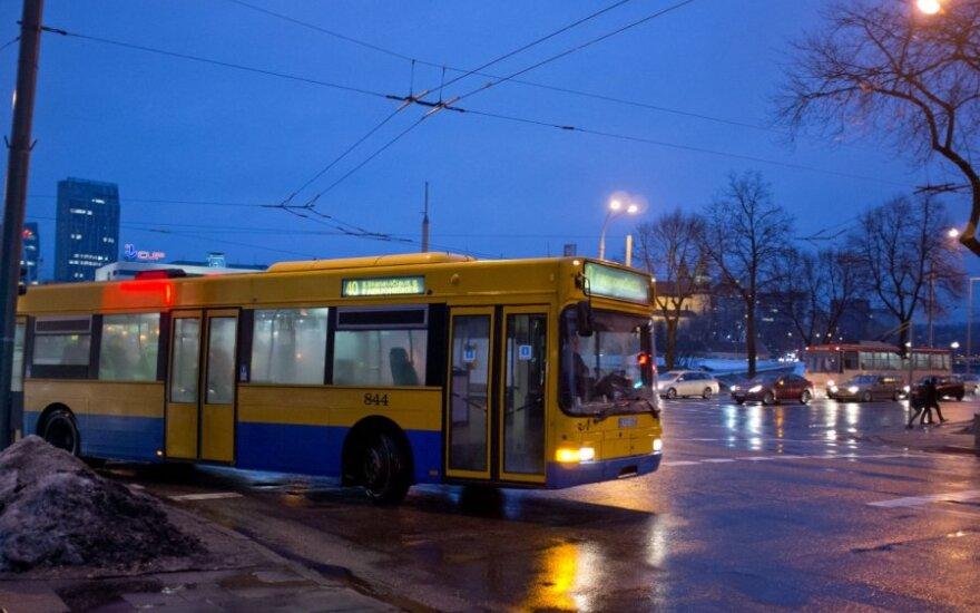 Podczas długiego weekendu będą kursowały nocne autobusy