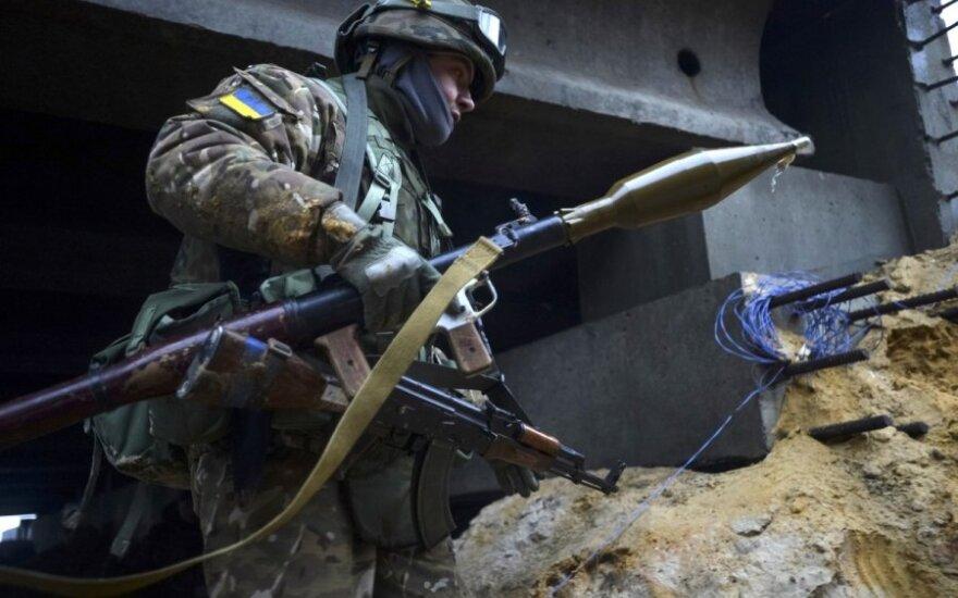 Немецкий эксперт: проверить утверждения сторон в украинском кризисе невозможно