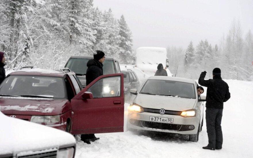 В Финляндии изучили риски миграционного кризиса