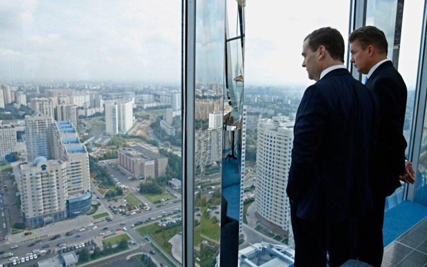 """После принятого решения по """"Газпрому"""" до российских денег рукой подать"""