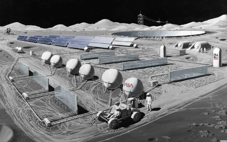 Polska wnosi na europejskie programy badania kosmosu 30 mln euro rocznie