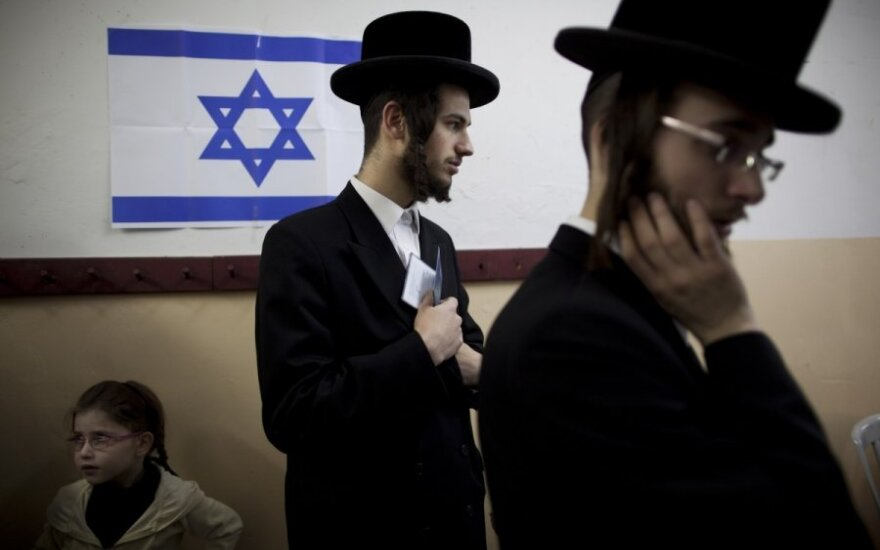 Polacy aktywnie szukają swoich żydowskich korzeni