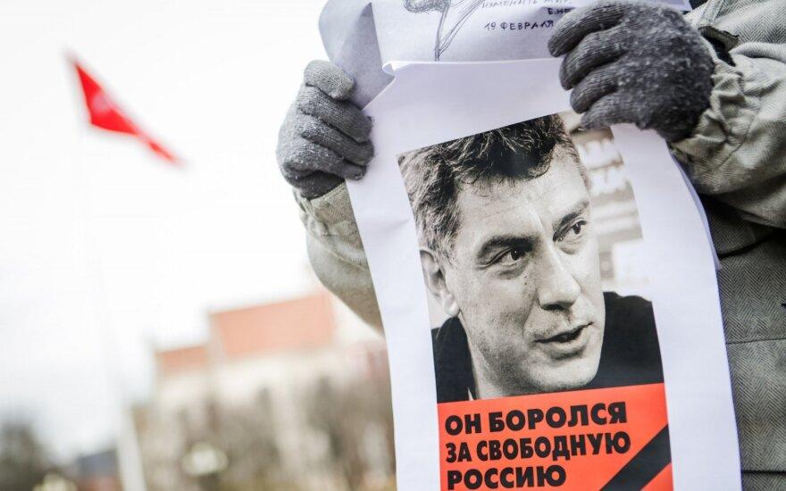 В Вильнюсе собираются открыть Сквер российской демократии