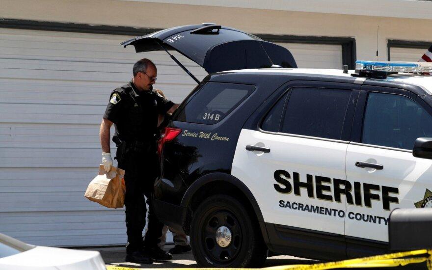 Американец устроил стрельбу на занятии по йоге: погибли две женщины, пять человек ранены