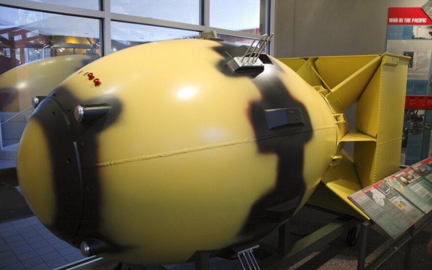 Немецкий историк: Советский Союз хранил ядерные боеголовки в Галле