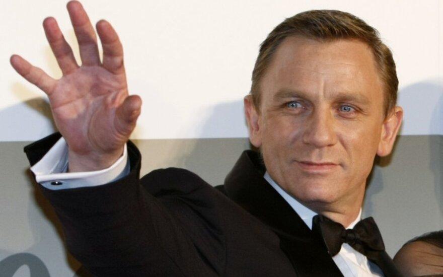 Музей мадам Тюссо впервые покажет всех агентов 007