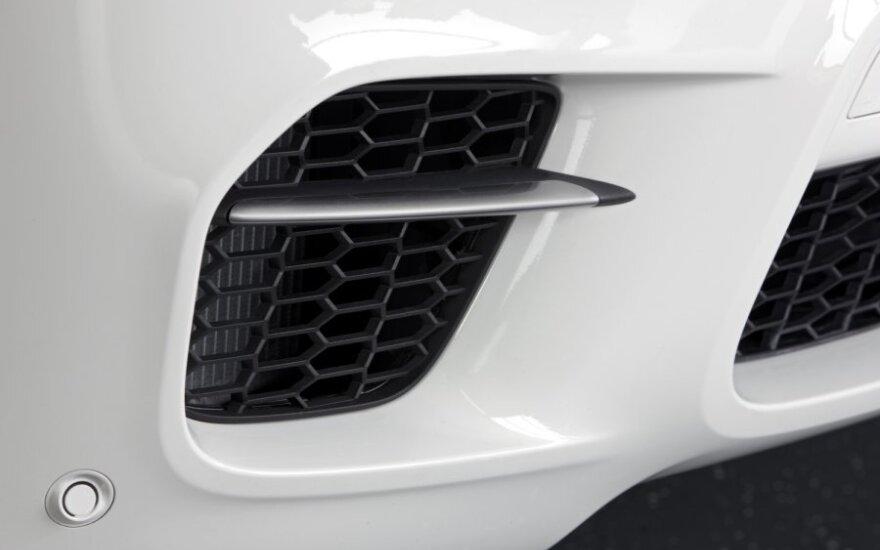 Шпионы застукали тесты новых BMW X5