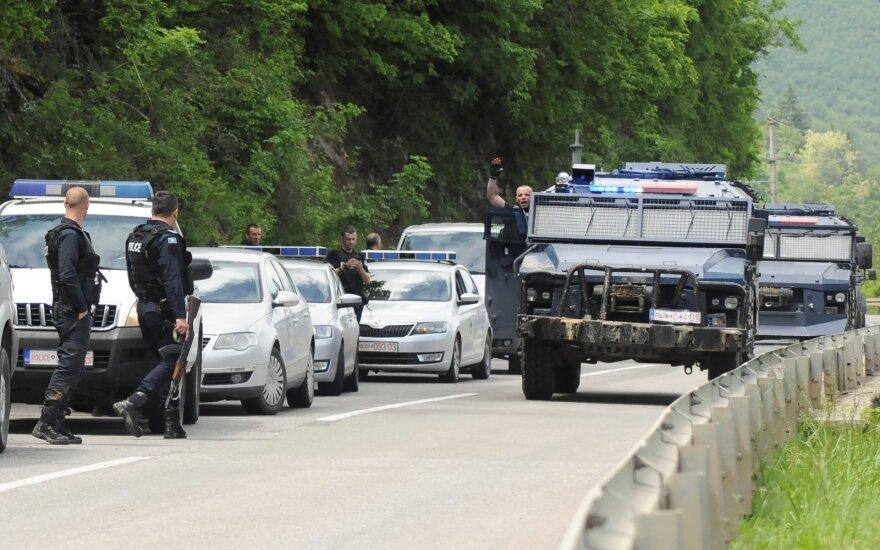 Российский сотрудник миссии ООН в Косово объявлен персоной нон грата