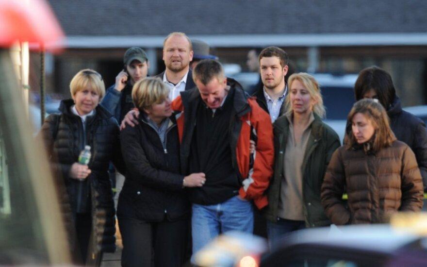 СМИ: убийца 20 детей в школе Ньютауна был психически ненормальным
