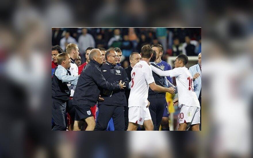 В Голландии молодые футболисты до смерти забили судью