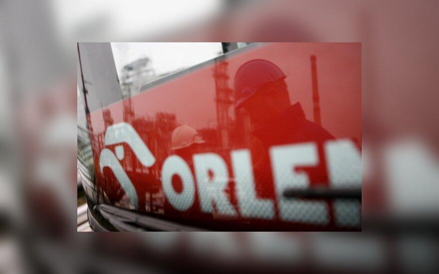 Кубилюс: желание поляков продать завод в Мажейкяй угасло