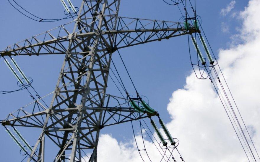 Принят закон о синхронизации электросетей