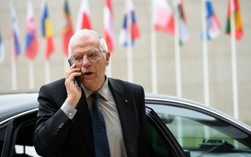 Глава МИД Испании заявил, что стареющей Европе нужна новая кровь