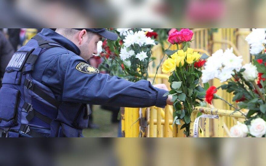 Рассказ продавца Maxima: охранники сказали, что все в порядке