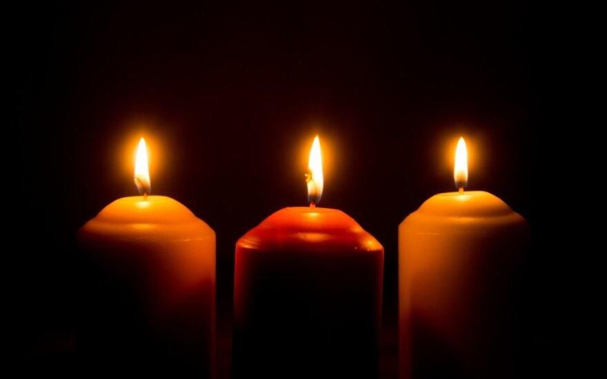 В Вильнюсе скончалась годовалая девочка
