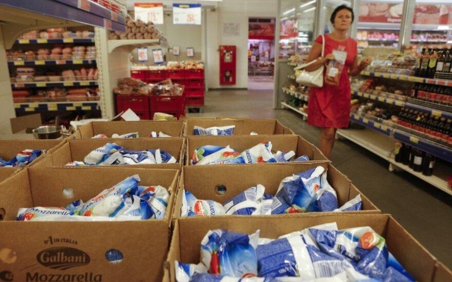 Предупреждение о ценах подтвердилось: дорожают молочные товары