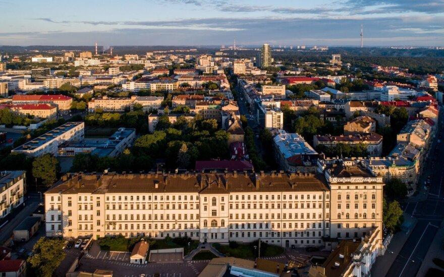 Mindaugo g. 12 Vilniuje