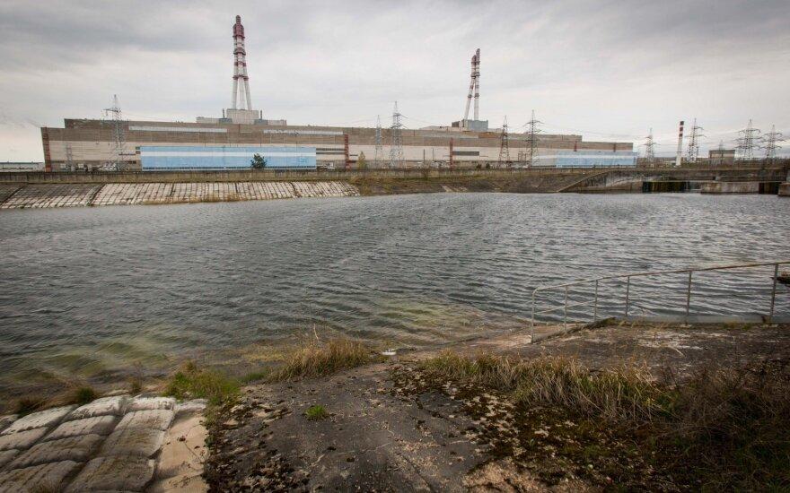 Министр: чтобы получить средства на закрытие ИАЭС, понадобятся огромные усилия
