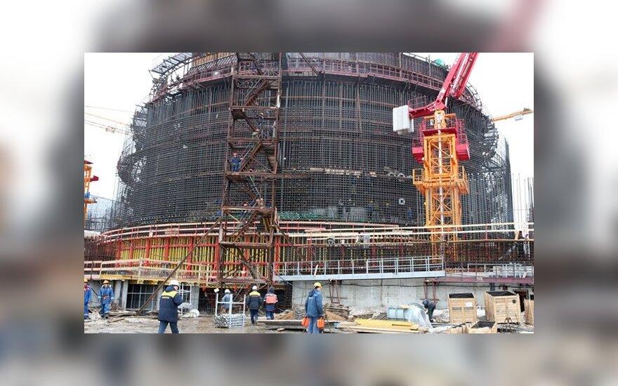 """The Times: """"Росатом"""" может построить АЭС в Великобритании"""