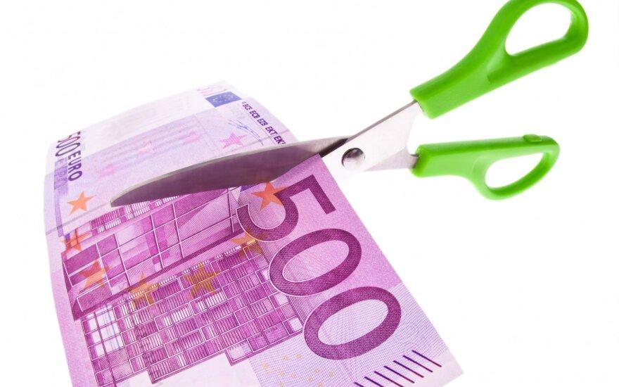 1 proc. od podatku. AWPL z lekki zyskiem, ZPL rejonu wileńskiego w czołówce wśród organizacji