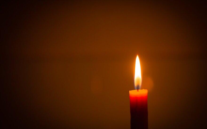Убийство мужчины в Вильнюсском районе: есть трое подозреваемых