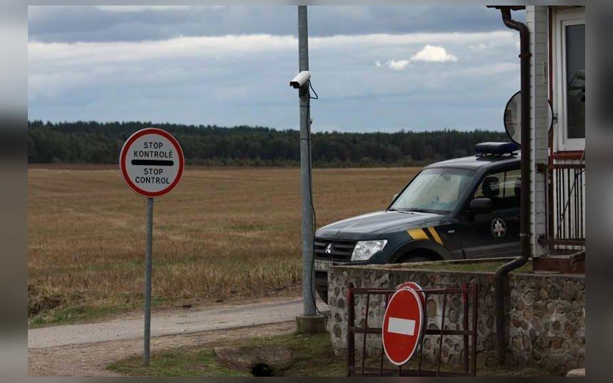 По мере роста иммиграции увеличилось число людей, которых не впускают в Литву