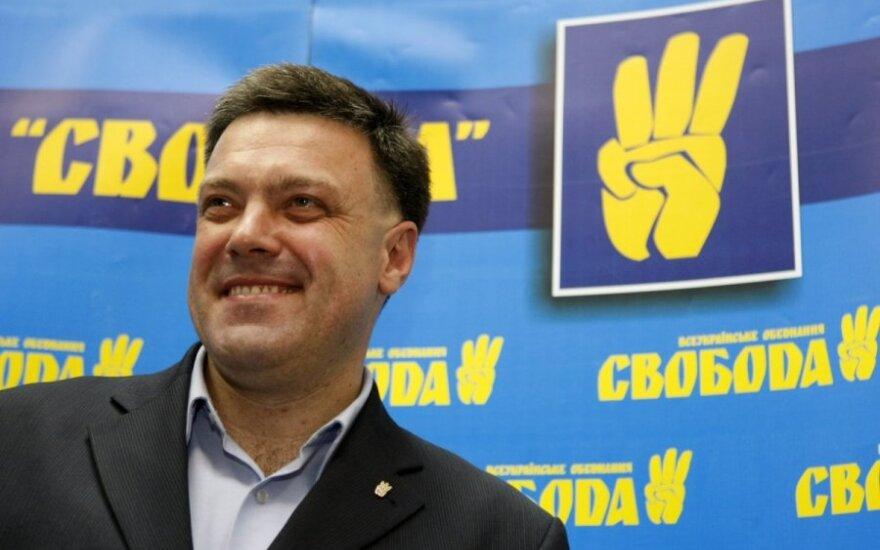 Olegas Tiagnibokas