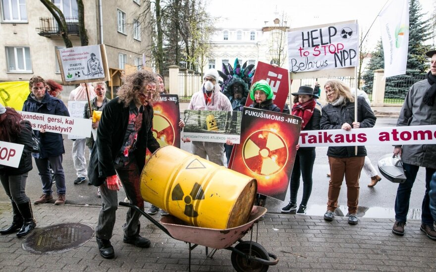 Посол Литвы в Вашингтоне: Россия стремится запугать Европу в энергосекторе