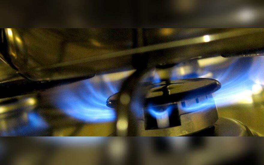 Во Франции запретили добычу сланцевого газа