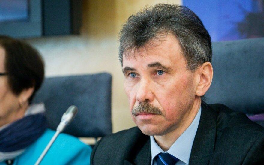 Zbigniew Jedinskij