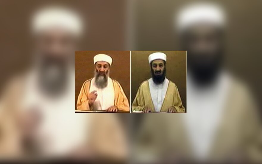 США объявили о смерти сына Усамы бин Ладена