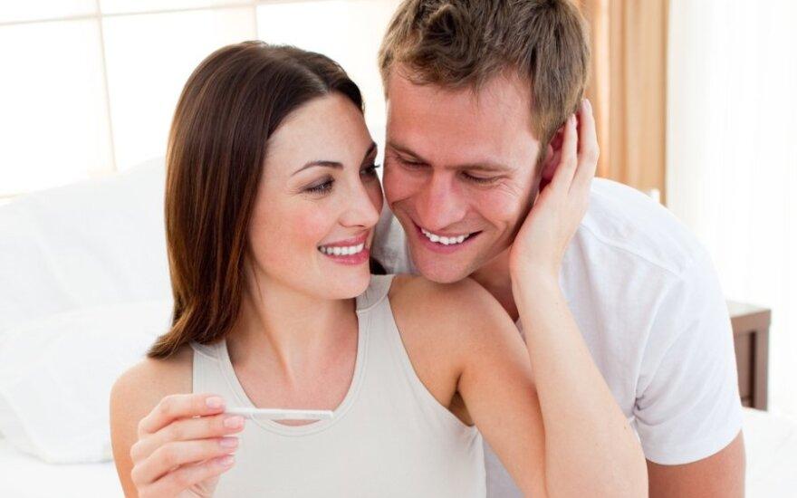 6 фраз, которые хочет услышать любой мужчина