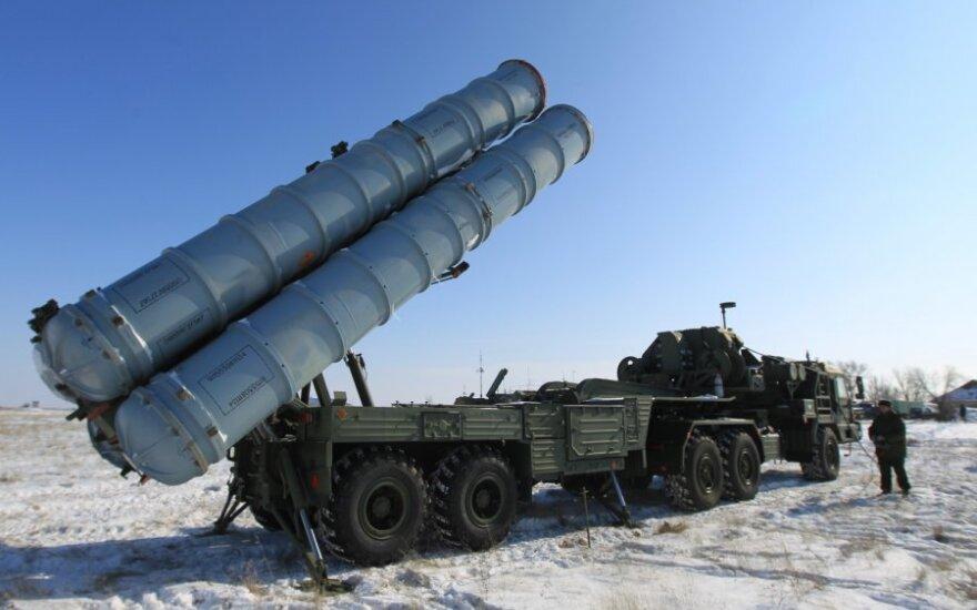 Литва критиковала поставки вооружений в Калининградскую область на встрече НАТО-Россия