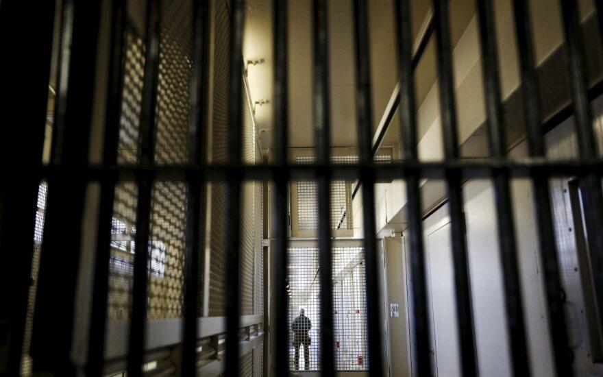 В британской тюрьме с собой покончил 18-летний гражданин Литвы