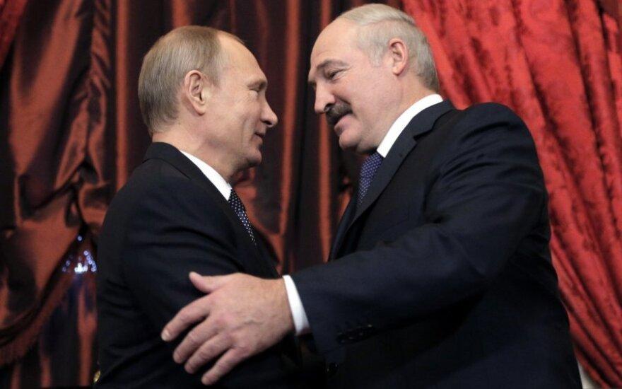Лукашенко: Беларусь остается верной союзническому долгу в ОДКБ