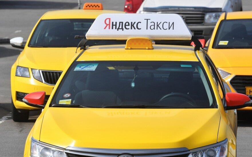 Партнёры Yandex. Taxi: от новосозданных до имеющих огромный опыт предприятий
