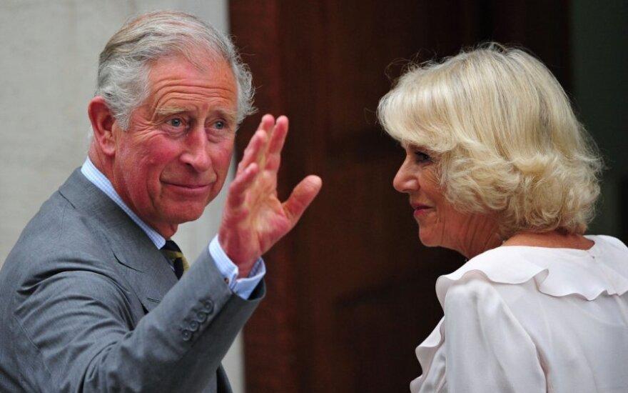 СМИ: Принц Чарльз разводится с супругой по настоянию Елизаветы II