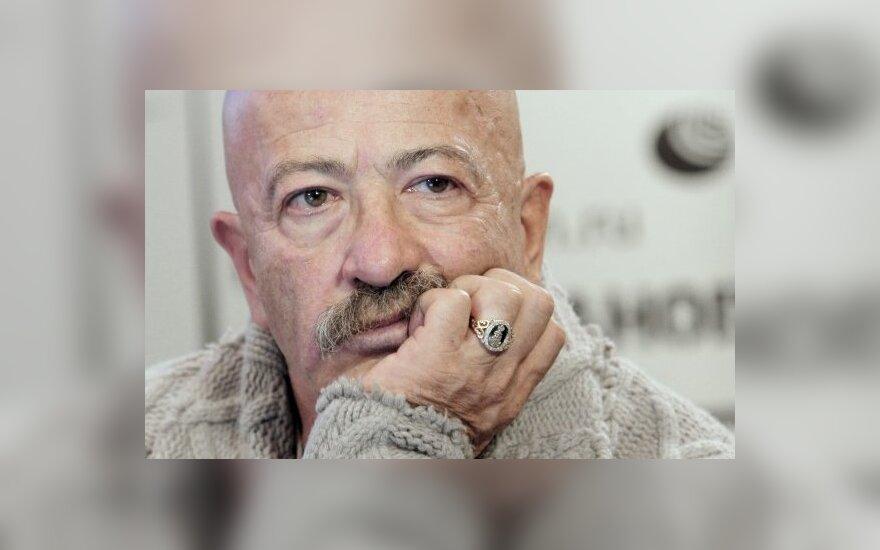 В Петербурге госпитализирован Александр Розенбаум
