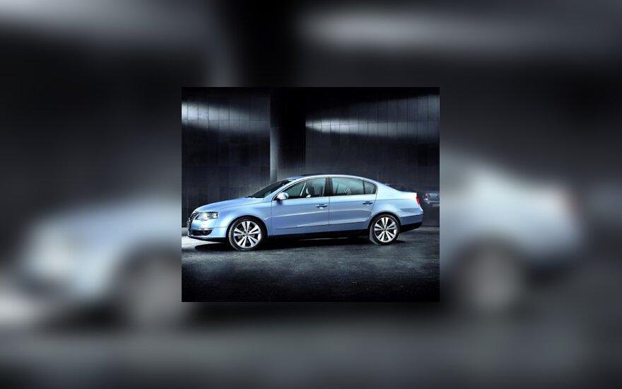 """""""Volkswagen Passat"""" 2005m. modelis"""