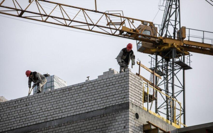 Иммиграция в Литву увеличивается: растет конкуренция за рабочие места