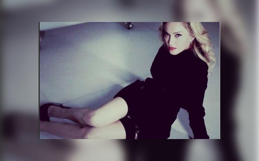 Мадонна рассказала об изнасиловании в 19-летнем возрасте