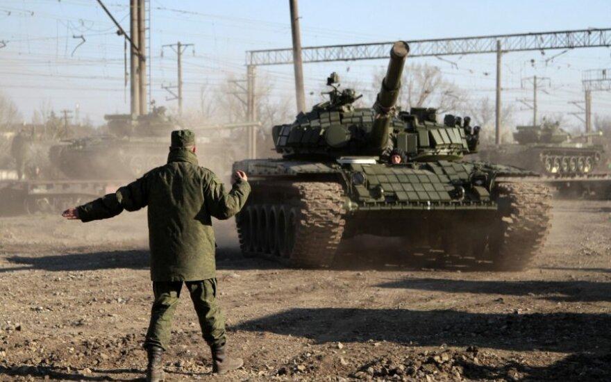 """В резолюции Генассамблеи ООН Россию назвали """"оккупирующей державой"""""""