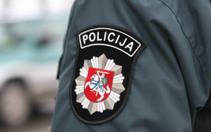 Пассажирка пьяного водителя оказала сопротивление полиции
