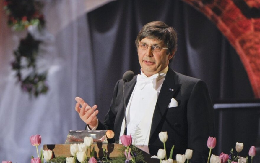 Нобелевский лауреат застой в экономике и закат человечества