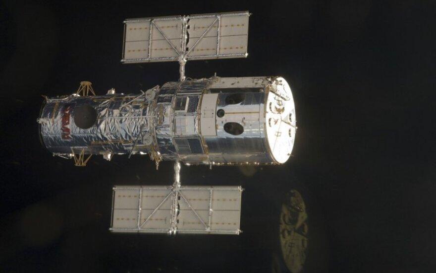 """""""Hubble"""" kosminis teleskopas"""
