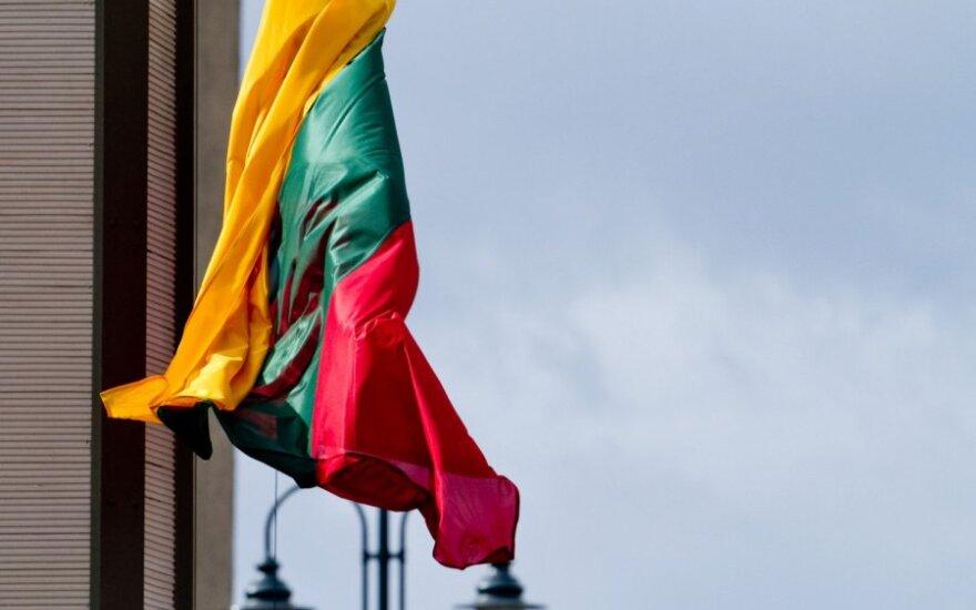 20 лет назад Литва без оружия добилась исторической победы