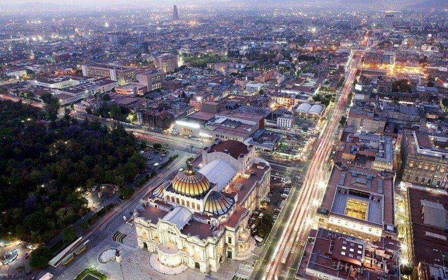 Мексиканский наркобарон Коротышка во второй раз сбежал из тюрьмы